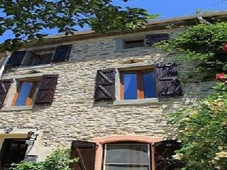 Hortensia Cottage - Siran vacation rentals