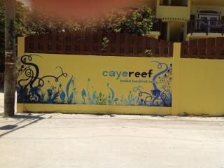 Caye Reef Beachfront Luxury - Caye Caulker vacation rentals