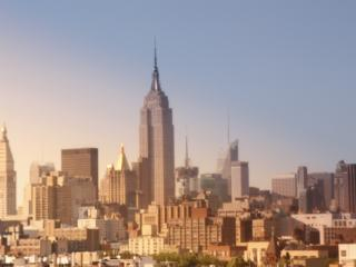 BEST NYC VIEWS! ROOFDECK! AMAZING AREA! GYM! - New York City vacation rentals