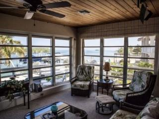 Ocean Front House with Private Dock - Tavernier vacation rentals