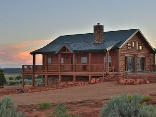 Luxurious Cabin, Sleeps up to 21 - Kanab vacation rentals