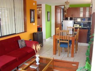 Condor Lodge Cusco Apartments (4) - Cusco vacation rentals