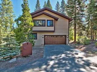 Wilderness Lodge ~ RA44435 - South Lake Tahoe vacation rentals