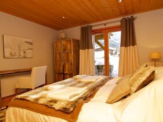 Chalet les Bois - Chamonix vacation rentals