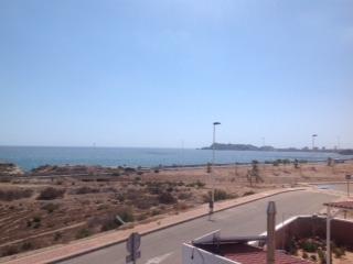 Stunning Front Line 4 Bed Beach Villa with pool - Puerto de Mazarron vacation rentals