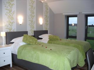 La Chabetaine bedroom Aurore - Vaux-sur-Sure vacation rentals