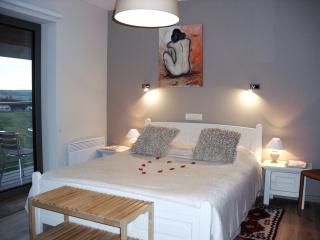 La chabetaine bedroom Zenith - Vaux-sur-Sure vacation rentals