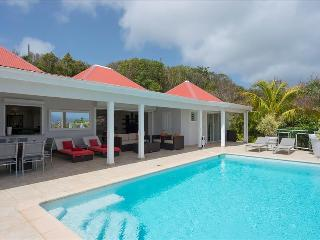 Au Coeur Du Rocher at Vitet, St. Barth - Ocean View, Pool, Very Private - Vitet vacation rentals