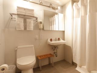 $199/NIGHT: Studio w/ Patio, Breakfast & Yoga!!! - New York City vacation rentals