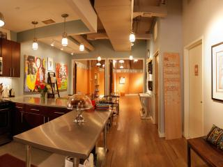 $229/NIGHT FALL SPECIAL 1BR Suite with Patio - New York City vacation rentals