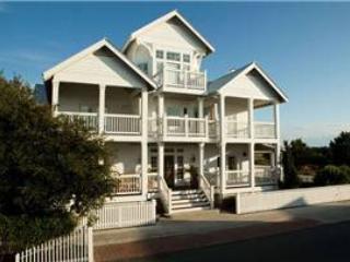 Beacons Watch - Bald Head Island vacation rentals