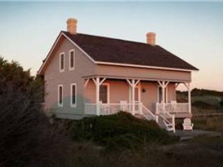 Captain Charlie's 1 - Image 1 - Bald Head Island - rentals
