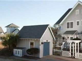 Jake's Watch - Bald Head Island vacation rentals