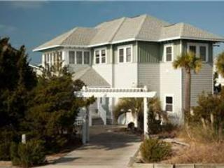 My Three Dunes - Image 1 - Bald Head Island - rentals