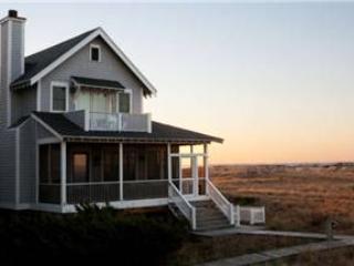 Paradise - Bald Head Island vacation rentals