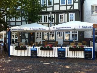 Bavaria Wirtshaus & Gästezimmer - Frankenberg vacation rentals