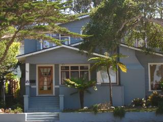 A few short blocks to downtown - Pacific Grove vacation rentals