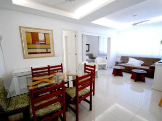 Spatious, New and Modern Apartment in Leblon with Incredible Views - Ipanema vacation rentals