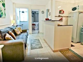 Clean, Modern One Bedroom Apartment Close to Beach in Copacabana Next to Ipanema! - Copacabana vacation rentals