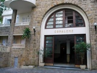 Large and Spacious 3 Bedroom plus 2 Baths Apartment In Copacabana/Leme steps from the beach! - Ipanema vacation rentals