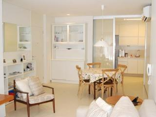 Modern Leblon 3 Bed 2 Bath Apartment with Spectacular View close to Shopping, Restaurants & Beach - Ipanema vacation rentals