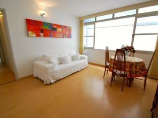 Beautifull 2 bedrooms apt in Leblon - 1 block from the beach - Ipanema vacation rentals