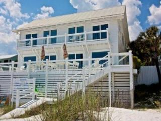 All New KOKOMO, New Remodel Throughout. The Ultimate Beach Home! Now With Free Beach Service - Seagrove Beach vacation rentals