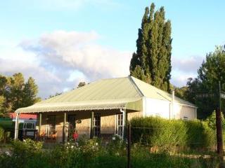 Bellbrook - Rhodes - Eastern Cape - Rhodes vacation rentals