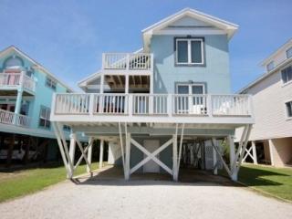 Paradise Duplex A - Fort Morgan vacation rentals