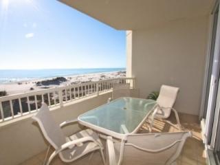 Beach Club D-409 - Fort Morgan vacation rentals