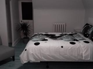 2 Bed Apt In Heritage House,for 6, Parking Include - Ottawa vacation rentals