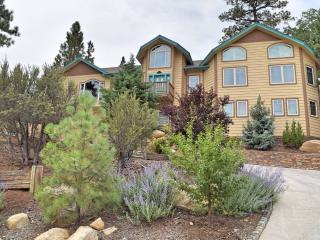 8 Eagles Flight - Luxury! Pool Table! Hot Tub! - City of Big Bear Lake vacation rentals
