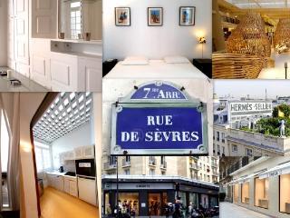 CR106sParis - 50m2 close to Saint Germain, Champs-Elysees - Paris vacation rentals