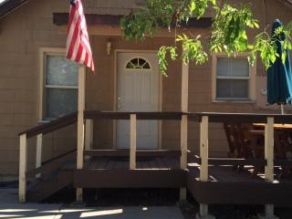 Brookside Apartment - Chester vacation rentals