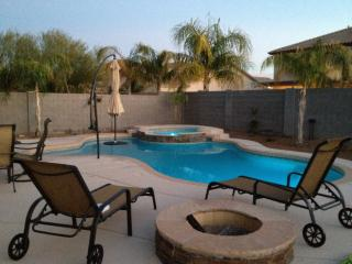 Arizona Oasis Getaway: Amazing & Comfortable Home - San Tan Valley vacation rentals