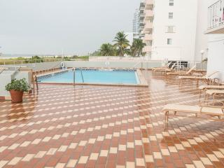 2 Bedroom - On the sand, View, Pool - Brand New - Miami Beach vacation rentals