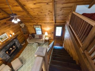 Victorian Farmhouse in the valley - Asheville vacation rentals