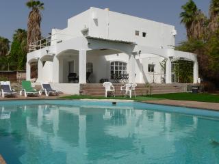 Red Sea Lucky's Villa in Eilat - Eilat vacation rentals