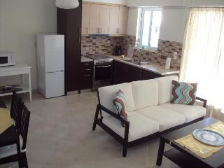 Brand New spacious w great balcony - Athens vacation rentals