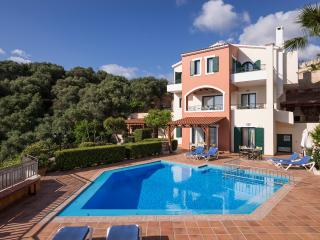 Luxury 6 Bedroom Villa Chania - Chania vacation rentals