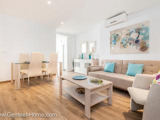 Aixa apartment: quality and style downtown - Province of Granada vacation rentals