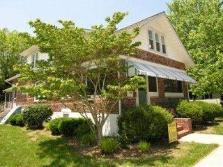 2 BLOCKS to the Beach and Boardwalk - Lower Level Home Sleeps 10 in 3 bedrooms - Rehoboth Beach vacation rentals