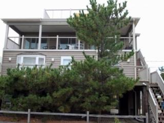 2 South 4th St. South Bethany Beach. Ocean Block, Ocean View Deck, Sleeping 8 - Bay View Park vacation rentals