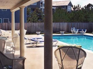 Rare 8 BR Home Sleeps 16 w/Heated Pool,1 House to Ocean. - Bethany Beach vacation rentals