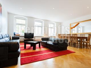 Mirror Apartment Vacation Rental in Berlin - Berlin vacation rentals