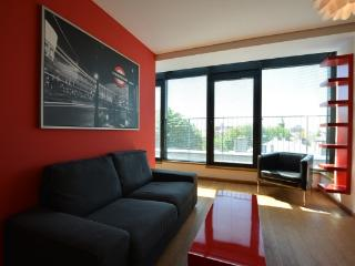 Angel City 86 Apartment - Krakow vacation rentals