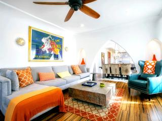 The West Hollywood Home - West Hollywood vacation rentals