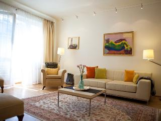 Warsaw Jewel - Warsaw vacation rentals