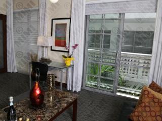 One King Bedroom Condo w/ semi-balcony on Ocean Dr - Miami Beach vacation rentals