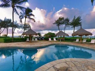Islander Getaway Ocean View 241 - Kapaa vacation rentals